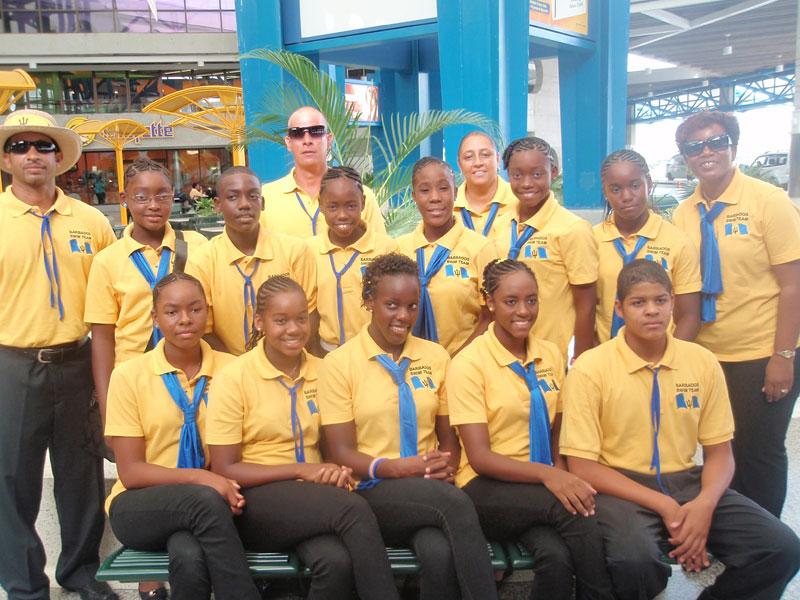 CARIFTA 2010
