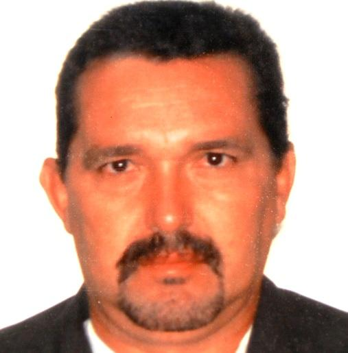 Coach Antonio Martinez