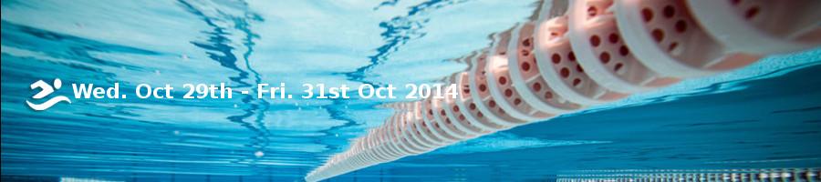 Barbados Masters International Swim Meet