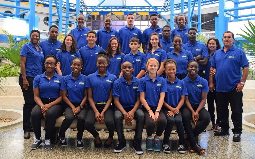Barbados Hauls 44 Swimming Medals at Carifta 2016