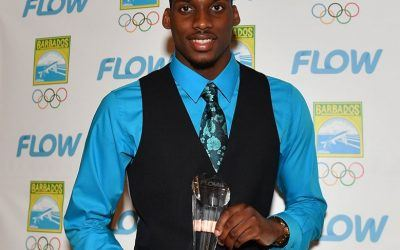 Barbados Olympic Association 2016 Awards
