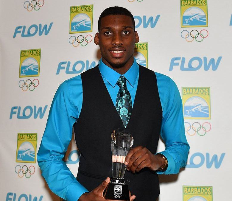Barbados Olympic Association 2016 Awards