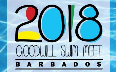 Barbados Swim Team for Goodwill Championships Announced