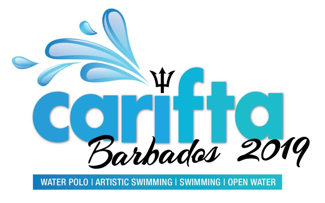 Team Barbados for Carifta 2019