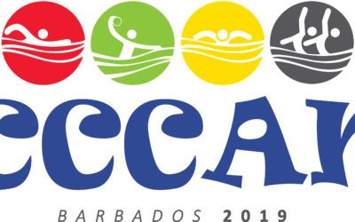 Team Barbados for CCCAN 2019